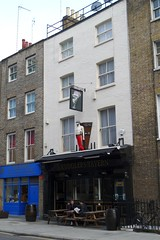 Picture of Smugglers Tavern, W1T 5ND
