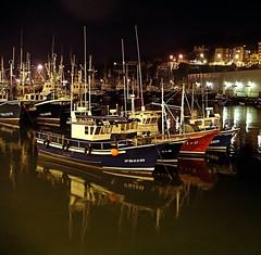 Puerto de Bermeo (dnieper) Tags: puerto barcos pesca bermeo urdaibai olequebonito