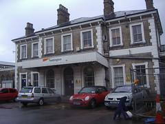Picture of Teddington Station