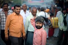IMG_8036 Beneshwar mela (Swiatoslaw Wojtkowiak) Tags: street india canon asia bokeh indian 5d indien inde mela     beneshwar
