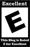 Excellence award logo