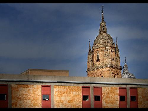 Salamanca y su Universidad, por Darco TT