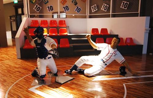 台灣棒球百年特展04
