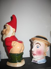 Amelie in reverse (Big*Al*Davies) Tags: gnome amelie shock