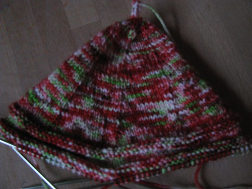 Homeless Baby Hat