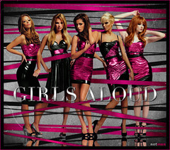 Girls Aloud - Tangled up (netmen.) Tags: girls up sarah tour nicola vision cheryl nadine kimberley aloud blend tangled netmen