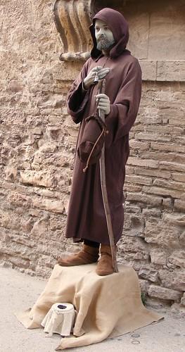 Assisi mimo elaborazione