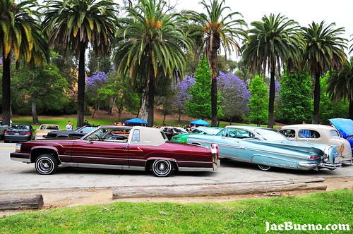 Los Angeles Car Club