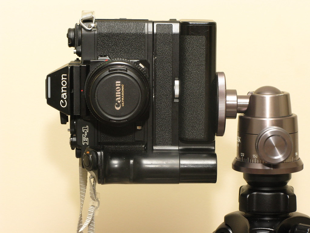 Canon Classics | FD lenses, cameras, canonet and rangefinder reviews