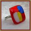 The redblueyellow ring