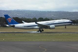 A330-200  B-6531