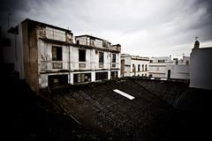 casa palacio (fabricadesombreros) Tags: españa sevilla andalucia espaa espaciosabril09