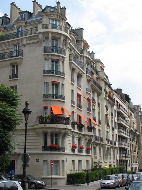 XVIe arrondissement