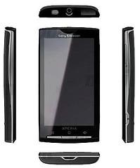Sony Ericsson Android Rachael