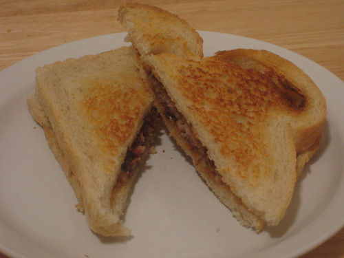 Beach City Cooking: Pork Patty Melt