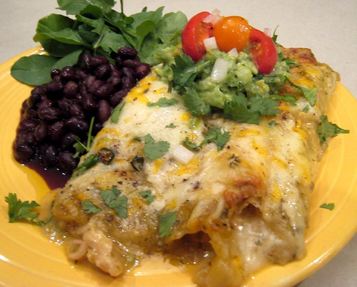 chicken enchilada.JPG