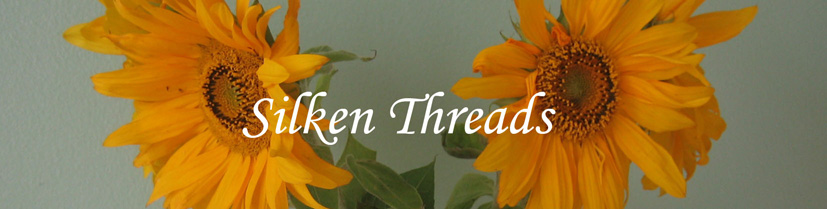 Silken Threads