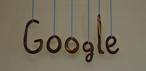 Google Brezel