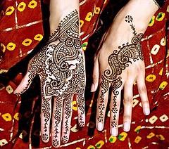 mahndi (elegant_thinking) Tags: mehndi
