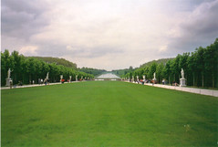 Versailles (Dan_DC) Tags: france green garden scenic versailles manicured refinement