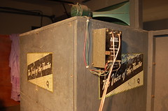 DSC_0599 (DC-Duo) Tags: amp speaker altec motiograph