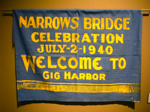 31-Narrows Bridge Banner
