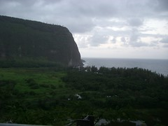 Waipio from 4WD road (beausmith) Tags: hawaii waipio jenandjaykona