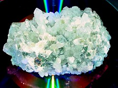reflection (proxima2) Tags: reflection mineral quartz abigfave proxima2