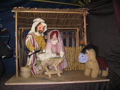 クリスマス・ファミリー礼拝