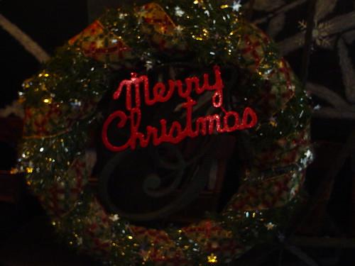 耶誕大餐DSC00706