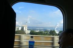 CIMG5845-Train to Kyoto -- Mt Fuji (Yoshiwara, Shizuoka, Japan) Photo