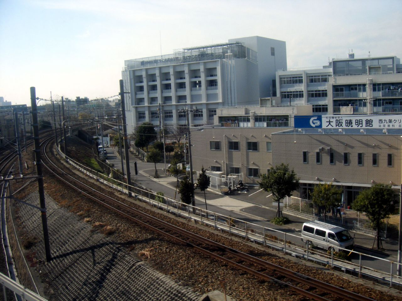 JR 京都線