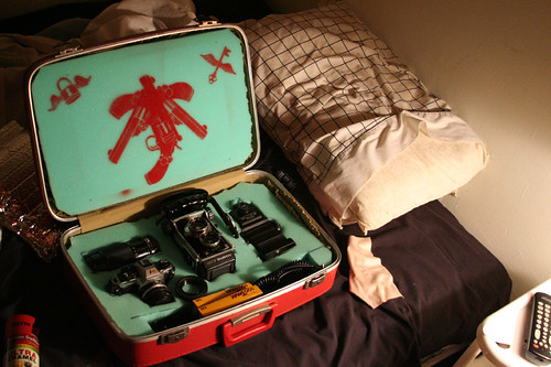 DIY Camera Case