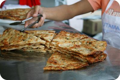 Taiwan pizza #2