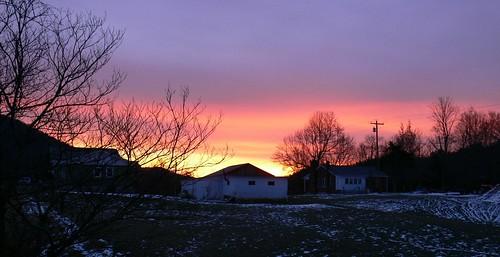 Charlie Hollar Sunrise II
