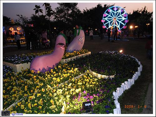 大安森林公園花展 056
