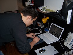 100_3549.JPG (Peter Matkovsky) Tags: mix mac dj mixing midi controller trance rotate xsession bluewaves macbook xt69