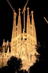 IMG_1943_ACR_2 (Julien Lagarde) Tags: barcelona city espaa architecture spain arquitectura ciudad catalonia gaudi catalunya sagradafamilia espagne ville catalua barcelone catalogne qualitypixels julienlagarde