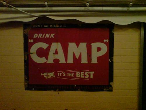 Drink Camp