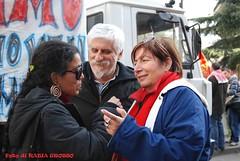 MANIFESTAZIONE 2 FEBBRAIO 2008 (ilPARTOdelleNUVOLE) Tags: 2 foto katia di 2008 grosso oto febbraio manifestazione cosenza