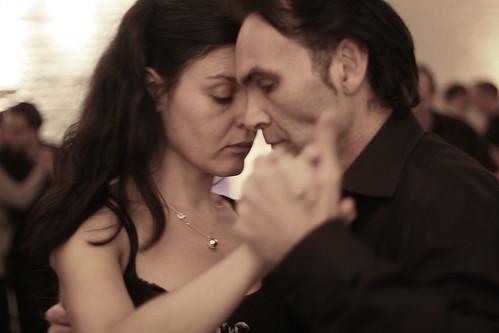 Marisa & Oliver @ Tangueria
