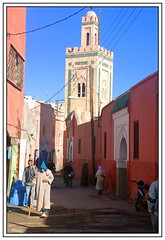 Marrakech-Morocco (Liv ) Tags: africa street travel blue light sunset red 2 people 3 man sahara colors tag3 night square photography 1 photo women flickr tag2 colours photographer tag1 shot market minaret tag muslim ivan hijab rosa el mosque unesco morocco 09 maroc marocco marrakech souk medina afrika 2008 marruecos rosso colori ghetto viaggio occidentale souq 08 koutoubia afrique fna lazzari mosquita jemaa marocchino djemaa laiv  nikond80 laivphoto 130108 marrki 313807n80001w316352788000278coordinate313807n80001w316352788000278