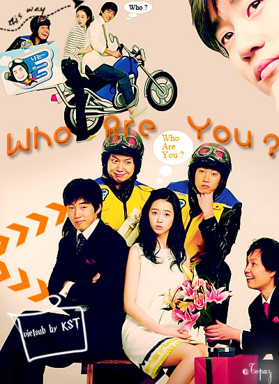 Who Are You?/누구세요 [Vietsub Tập 17 End]