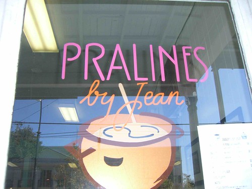 Pralines by Jean, New Orleans