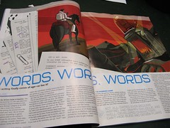 GFW Words Spread