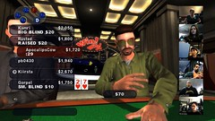 High Stakes on the Vegas Strip: Poker Edition 05