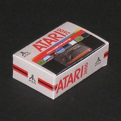 Atari 2600 3D Bead Sprite Package (Doctor Octoroc) Tags: atari videogames console 2600 hamabeads perlerbeads beadsprite doctoroctoroc