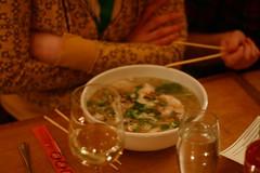 Kate's Hu Tieu hoac Mi Ga