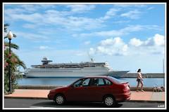 La Palma (Cervusvir) Tags: espaa santacruz spain insel lapalma isle atlanticocean canaryislands isla spanien islascanarias atlantik kanarischeinseln oceanoatlantico