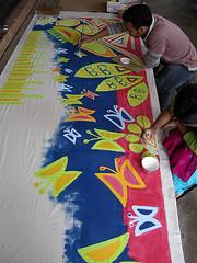 (adi80) Tags: art design bangla rong baishakhi alpona